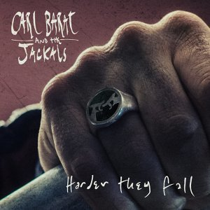Carl Barat & the Jackals Artist photo
