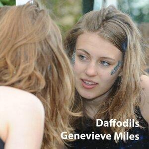 Genevieve Miles Artist photo