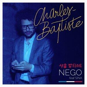 Charles-Baptiste 歌手頭像