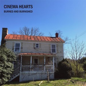 Cinema Hearts Artist photo
