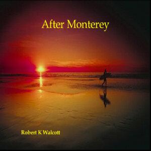 Robert Walcott Artist photo