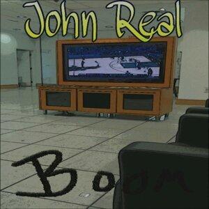 John Real Artist photo