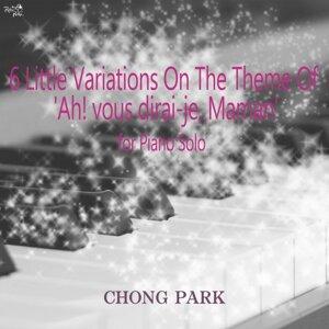 Chong Park 歌手頭像