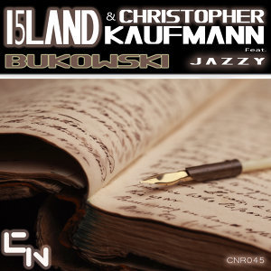 I5land & Christopher Kaufmann featuring J.A.Z.Z.Y. Artist photo