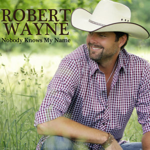 Robert Wayne Artist photo