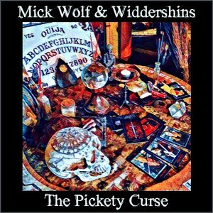 Mick Wolf and Widdershins Artist photo
