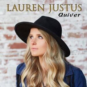 Lauren Justus Artist photo
