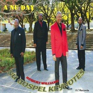 Robert Williams' Nu Gospel Keynotes Artist photo