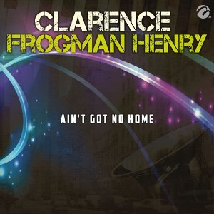 Clarence Frogman Henry