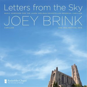 Joey Brink Artist photo