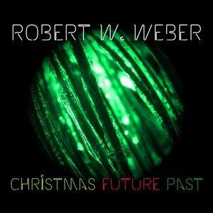 Robert W. Weber Artist photo