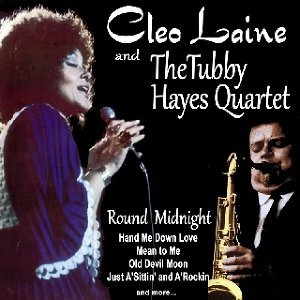 Cleo Laine and The Tubby Hayes Quartet 歌手頭像