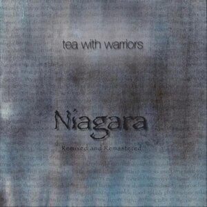Tea with Warriors Artist photo