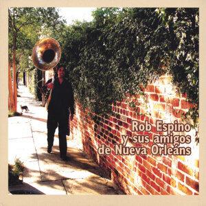 Rob Espino Artist photo
