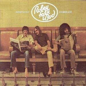 Robey, Falk & Bod Artist photo