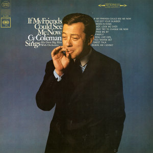 Cy Coleman 歌手頭像