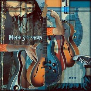 Mihai Sorohan Artist photo