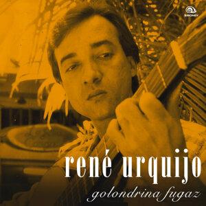 René Urquijo Artist photo