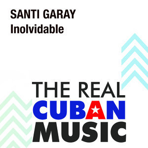 Santi Garay Artist photo