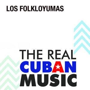 Los Folkloyumas Artist photo
