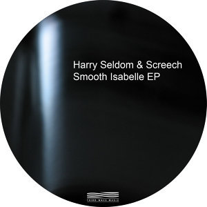 Harry Seldom & Screech Artist photo