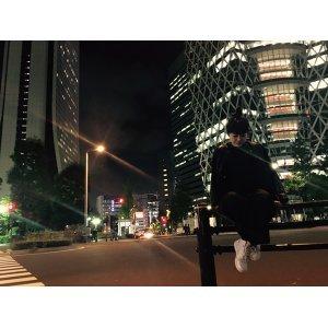 DJ Megane (DJ嘘つきメガネ) Artist photo