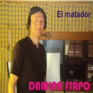Damian Firpo Artist photo