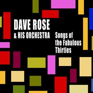 David Rose & His Orchestra 歌手頭像
