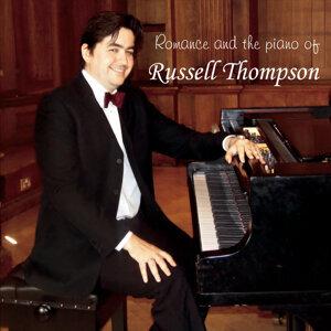 Russell Thompson Artist photo