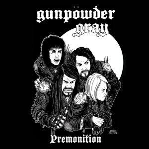 Gunpowder Gray Artist photo