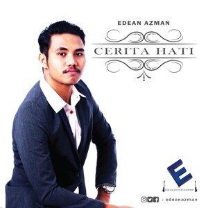 Edean Azman Artist photo