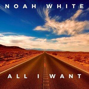Noah White Artist photo
