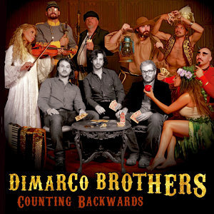 DiMarco Brothers Artist photo