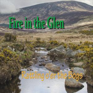 Fire in the Glen Artist photo
