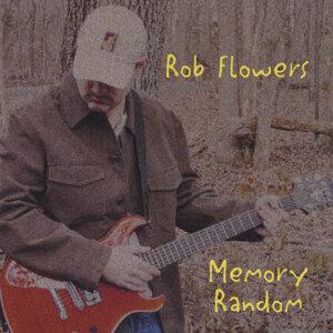 Rob Flowers Artist photo