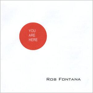 Rob Fontana Artist photo