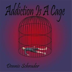 Dennis Schrader Artist photo