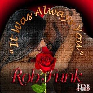 Rob Funk Artist photo