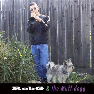 Robg Artist photo