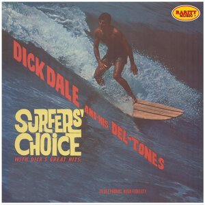 Dick Dale & His Del Tones 歌手頭像