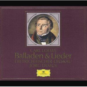 Dietrich Fischer-Dieskau & Jorg Demus 歌手頭像