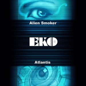 Alien Smoker Artist photo