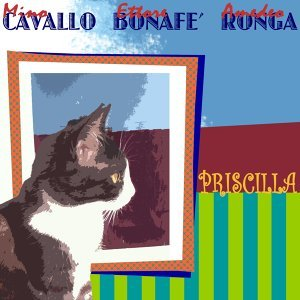 Mino Cavallo, Ettore Bonafè, Amedeo Ronga Artist photo