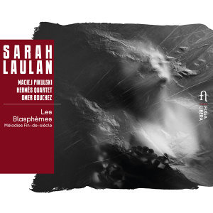 Sarah Laulan, Maciej Pikulski, Hermès Quartet, Omer Bouchez Artist photo
