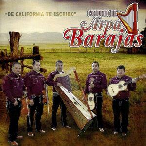 Conjunto De Arpa Barajas Artist photo