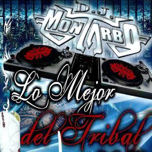 DJ Montarbo Artist photo