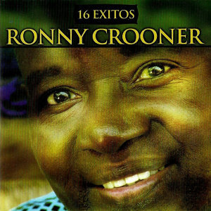 Ronny Crooner Artist photo