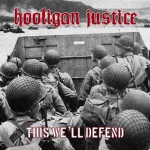 Hooligan Justice Artist photo