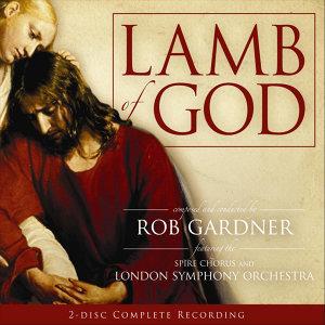 Rob Gardner, London Symphony Orchestra, Spire Chorus Artist photo