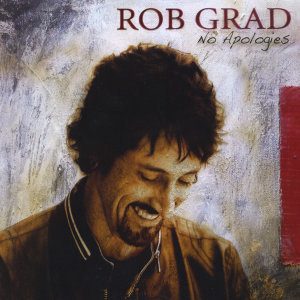 Rob Grad Artist photo